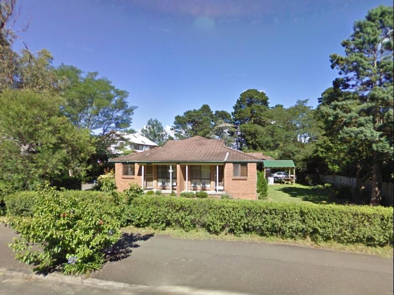 Katoomba Townhouses - Hotell och Boende i Australien , Blue Mountains