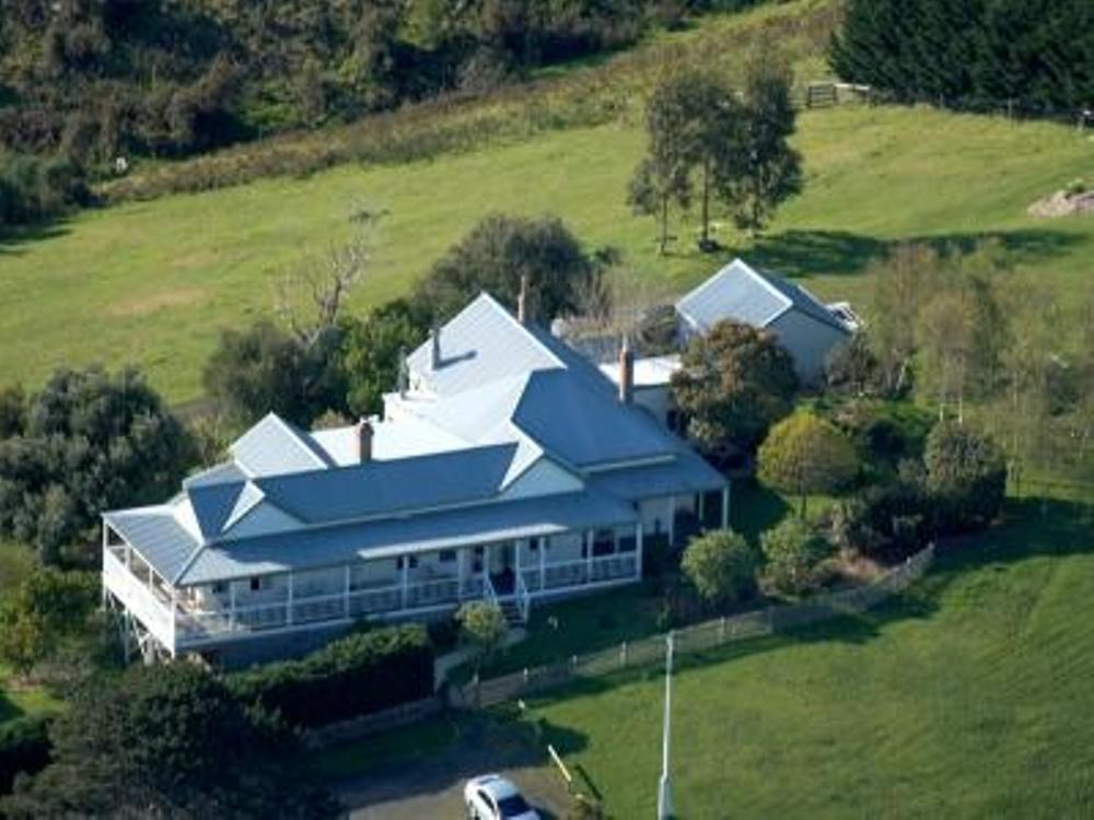 Aire Valley Guest House - Hotell och Boende i Australien , Great Ocean Road - Cape Otway