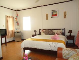 Bonita Oasis Beach Resort Cebu - Chambre