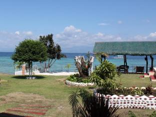 Bonita Oasis Beach Resort Cebu - Pogled