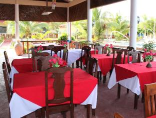 Bonita Oasis Beach Resort Cebu - Restaurant