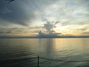 Bonita Oasis Beach Resort סבו - חוף ים