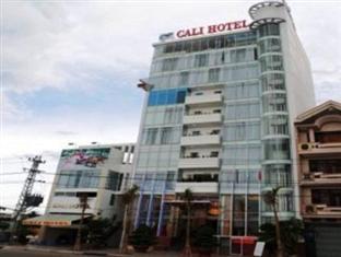 Cali Hotel 卡利酒店