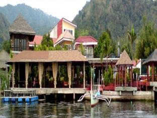 Villa Khristalene Resort and Restaurant - Hotels and Accommodation in Philippines, Asia