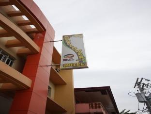 Sunflower  Hotel دافاو - المظهر الخارجي للفندق