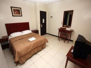 Sunflower  Hotel Davao City - Chambre
