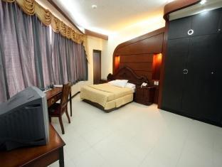 Sunflower  Hotel Davao City - Hotellihuone