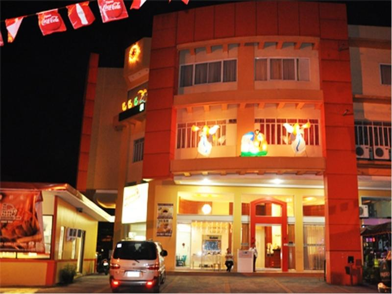 Sunflower  Hotel - Hotels and Accommodation in Philippines, Asia