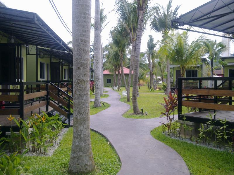 Casa Fina Villa - Hotels and Accommodation in Malaysia, Asia