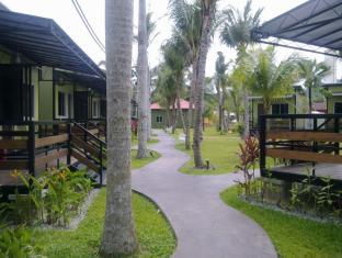 Casa Fina Villa - 3 star located at Pantai Cenang