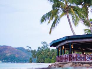 Paradise Sun Hotel Seychelles Seychelles Islands - Food, drink and entertainment