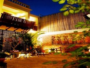 LV City Riverine Hotel - Hotels and Accommodation in Laos, Asia