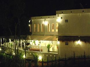 Samunthitar Resort Khao Kho - Hotel Exterior