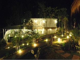 Samunthitar Resort Khao Kho - Garden
