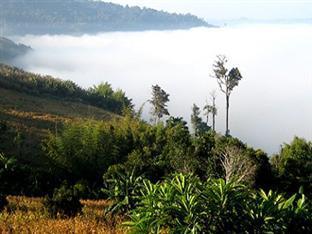 Samunthitar Resort Khao Kho - View
