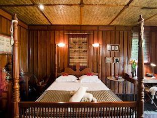 Deluxe Homestay - La Residence Mandalay Vientiane - Habitació suite