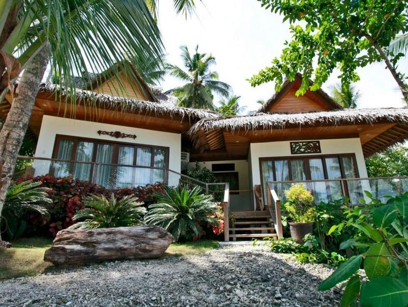 Leticia by the Sea Resort - Hotels and Accommodation in Philippines, Asia