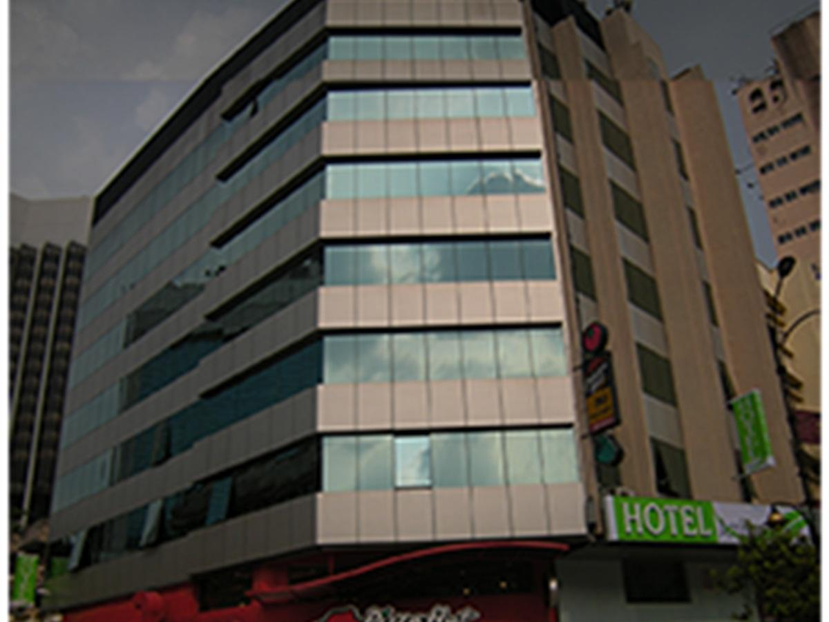Hotel Ambassador Bukit Bintang - Hotels and Accommodation in Malaysia, Asia
