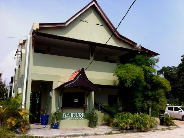 Baiduri's Place - Hotels and Accommodation in Malaysia, Asia
