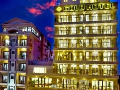Hotell Gold 3 Hotel