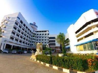 Hotell Maithai Hotel i , Roi Et. Klicka för att läsa mer och skicka bokningsförfrågan