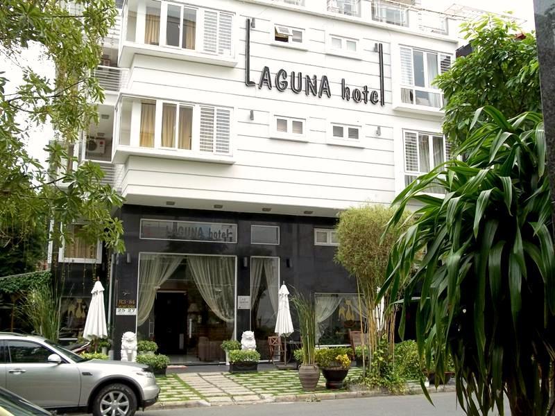 Hotell Laguna Hotel