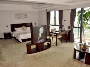 Foshan Panorama Hotel Foshan - Suite Room