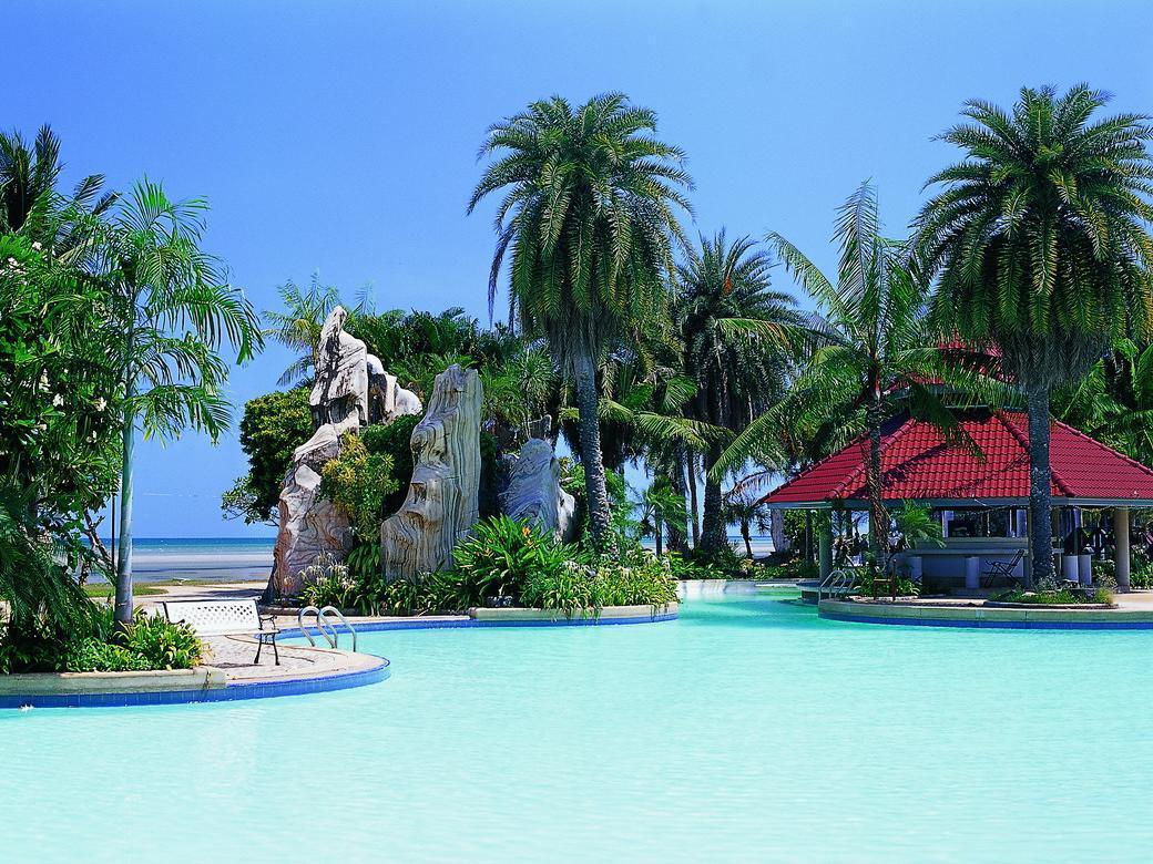 Hotell Rock Garden Beach Resort i , Rayong. Klicka för att läsa mer och skicka bokningsförfrågan