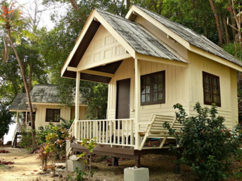 Hotell Rayang Phurin Resort i , Koh Mak (Trad). Klicka för att läsa mer och skicka bokningsförfrågan