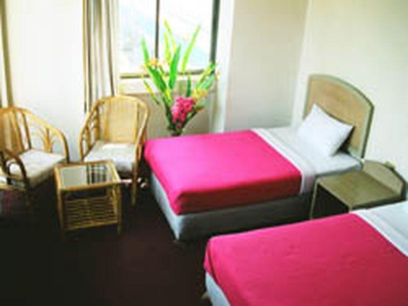 Hotell Doodi Guesthouse i , Hua Hin / Cha-am. Klicka för att läsa mer och skicka bokningsförfrågan