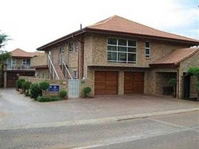 The Monte Carlo B&B Pretoria
