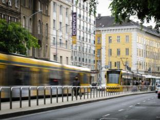 Bo18 Hotel Superior Budapest - Surroundings