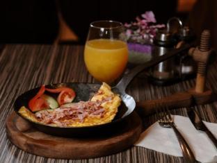 Bo18 Hotel Superior Budapest - Restaurant