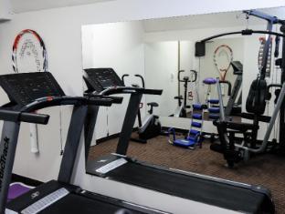 Bo18 Hotel Superior Budapest - Fitness Room
