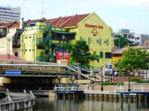 Discovery Cafe & Guesthouse - Hotels and Accommodation in Malaysia, Asia