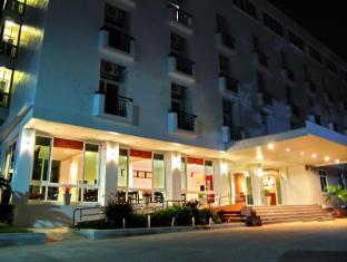โรงแรม ไพบูลย์เพลส