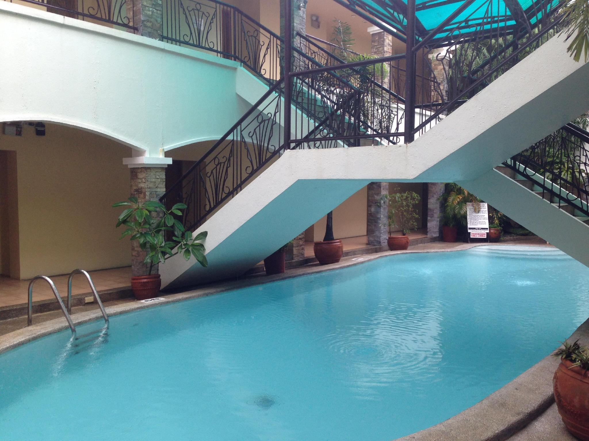 Bayfront Hotel Subic - Subic (Zambales)