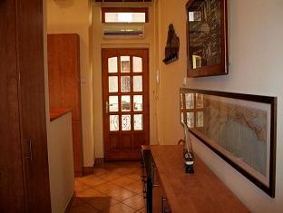 Luxury Parliament Apartment Budapest - Entrance
