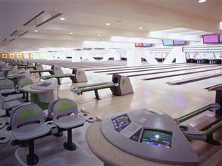 Shinagawa Prince Hotel N Tower Tokyo - Bowling Center