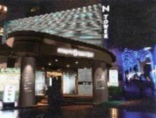 Shinagawa Prince Hotel N Tower Tokyo - Hotel Exterior