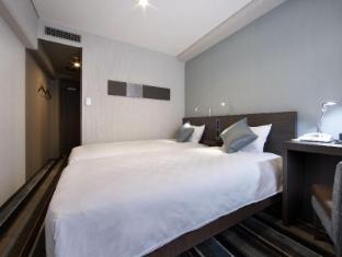 Shinagawa Prince Hotel N Tower Tokyo - Twin Bedroom