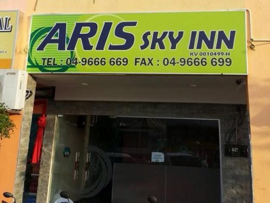Aris Motel - Hotels and Accommodation in Malaysia, Asia