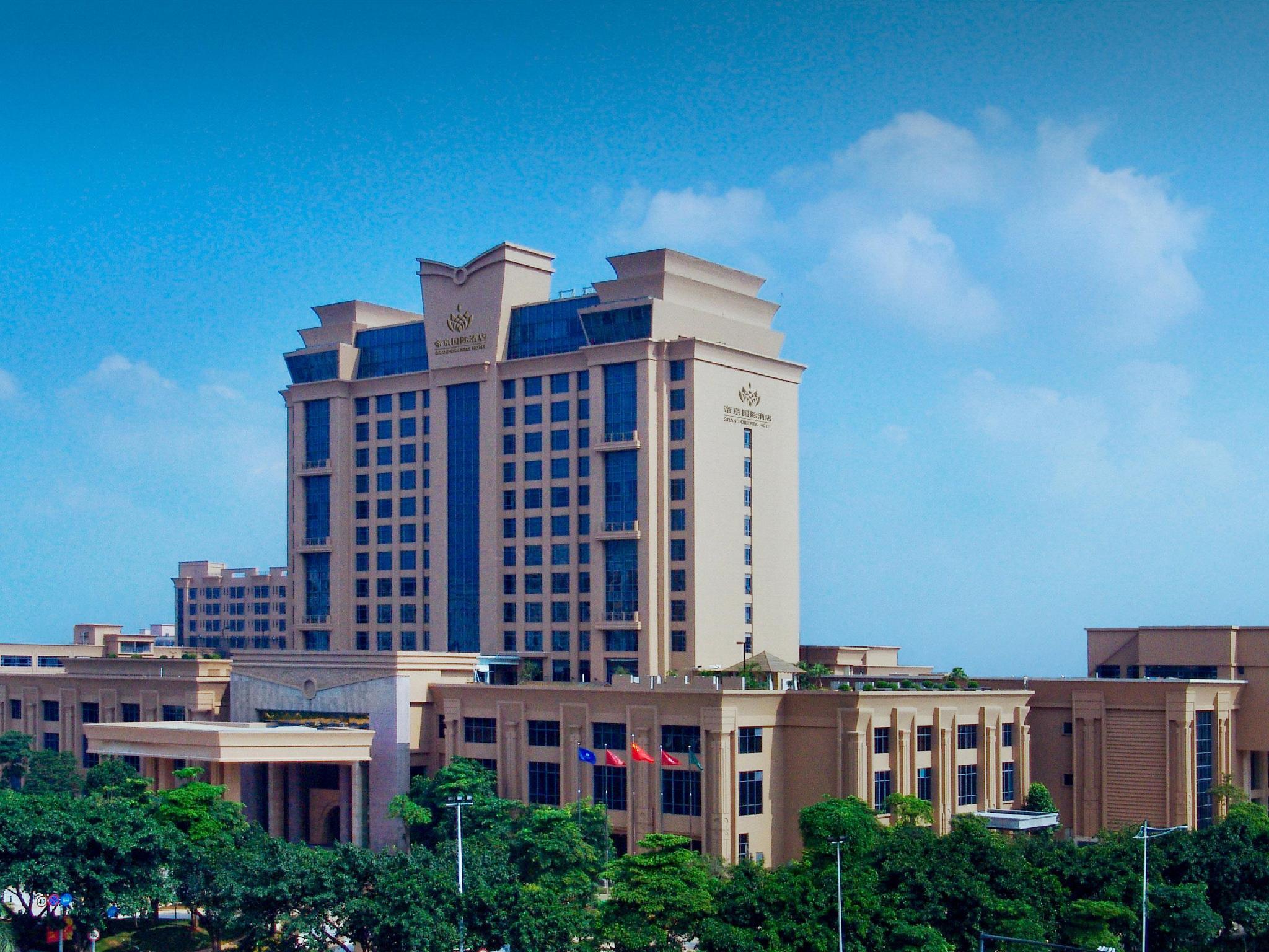 Grand Oriental Hotel - Dongguan