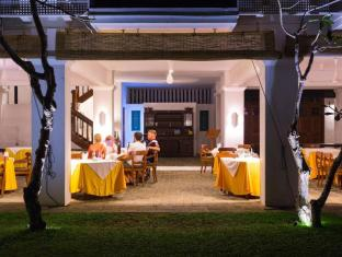 Club Villa Bentota - Food, drink and entertainment