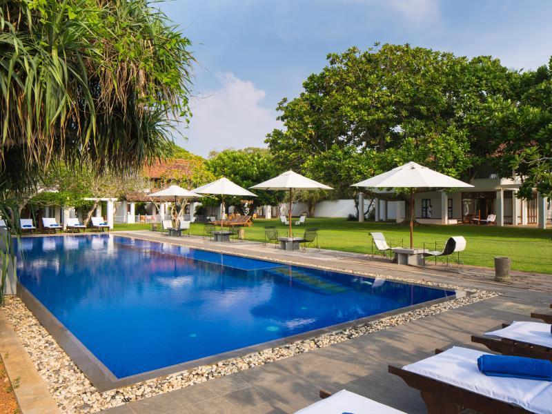 Club Villa - Hotels and Accommodation in Sri Lanka, Asia