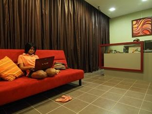 The Room Kuching - Lobby
