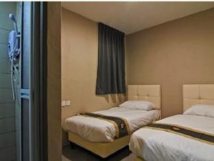 The Room Kuching - Twin