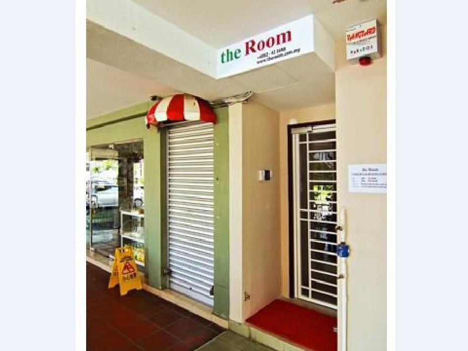 The Room Kuching