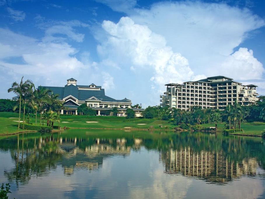 Agile Changjiang Hotel - Zhongshan
