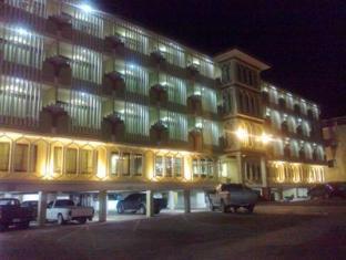 โรงแรมรีสอร์ทซิตี้เซ็นเตอร์